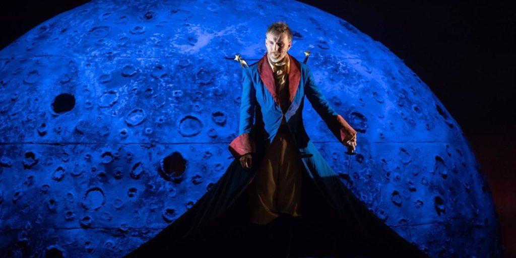 Antoine, el musical, retoma la esencia de la novela original