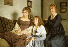 Foto de archivo para la reseña del libro Sentido y sensibilidad de Jane Austen