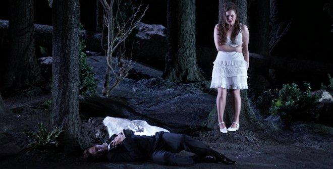 El drama amoroso de este Don Juan es el leit motiv de esta conocida ópera mozartiana