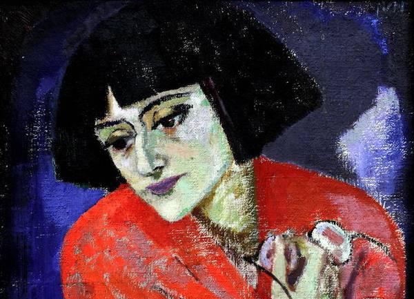 María Blanchardº