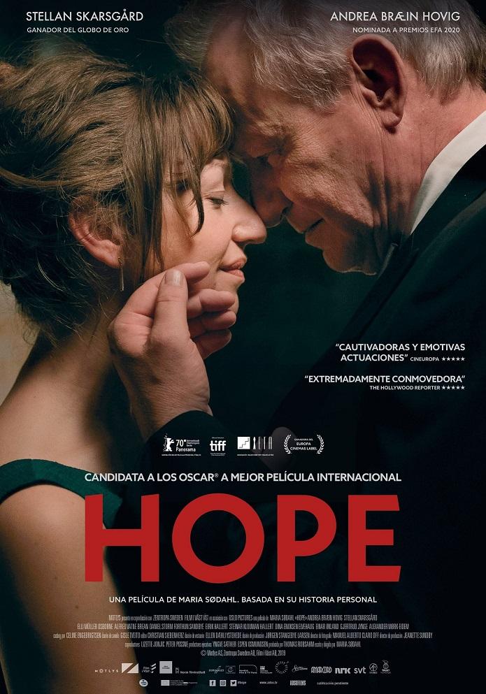 Cartel de Hope