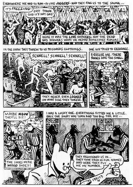 spiegelman maus 26 1986 21