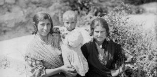 Mujeres en Segovia. Wunderlich