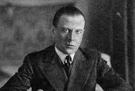 Tadeusz Dołęga-Mostowicz,