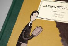 En la cocina con Kafka