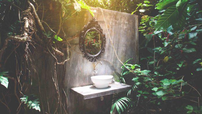 Reseña de El jardín de los espejos de Pilar Ruiz