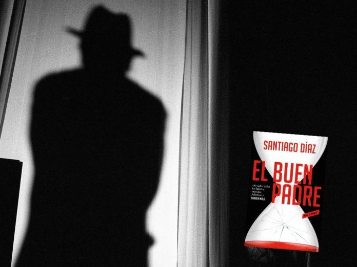 Reseña de 'El buen padre' de Santiago Díaz