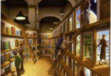 Reseña de La biblioteca de la medianoche de Matt Haig