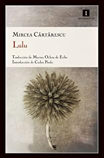 Lulu, de Cartarescu