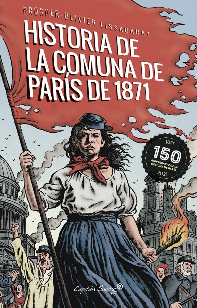 Historia de la Comuna de París