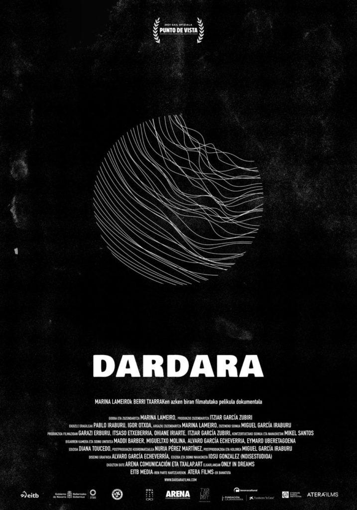 Cartel de Dardara