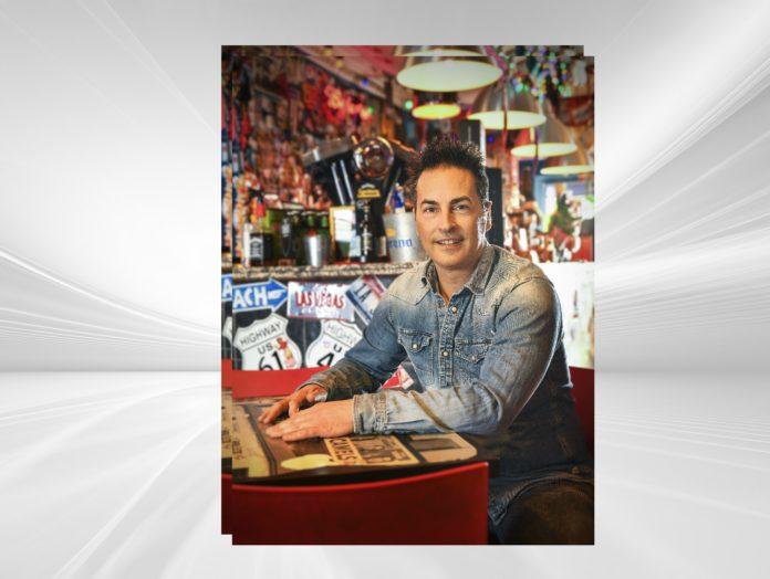 Entrevista a Dani Ferrairó, autor de El suicidio de Willy Malpica