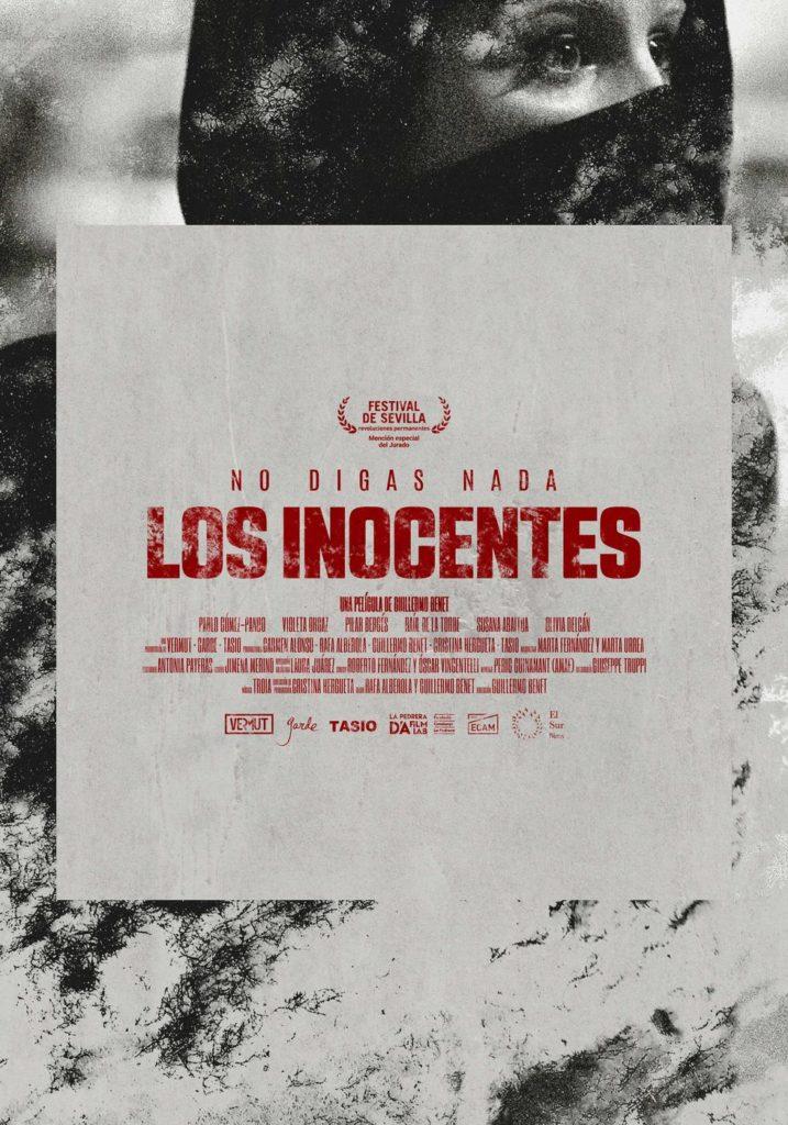 Cartel de Los inocentes