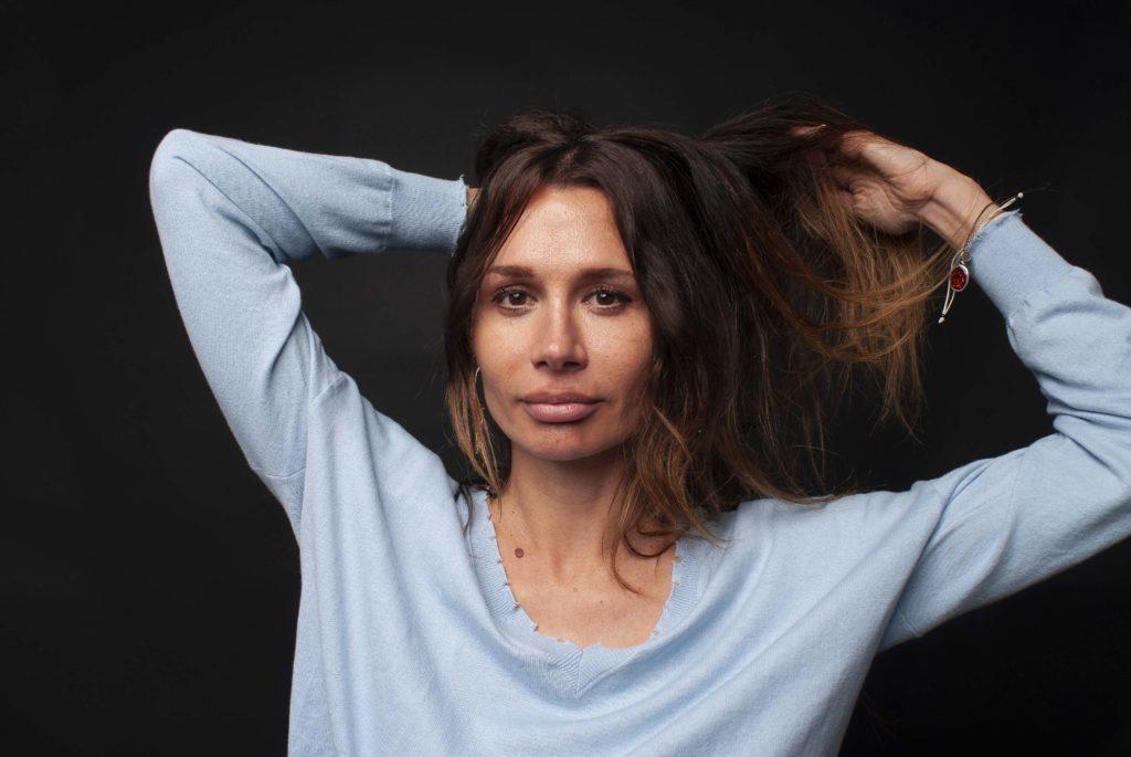 María Zabay