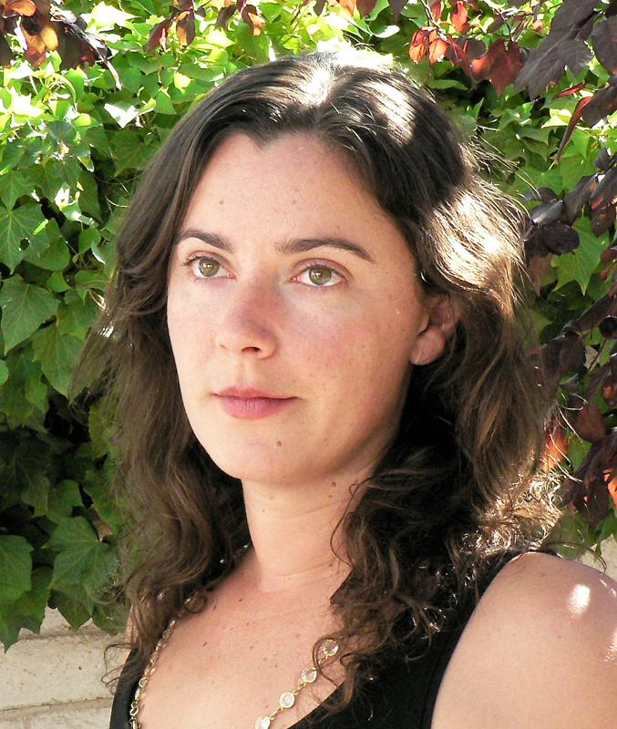 Foto de archivo de Ava Dellaira, autora de 17 años