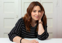 Entrevista a Bárbara Montes quien debuta con Julia está bien y es mujer de Juan Gómez-Jurado