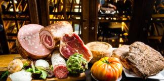 Qué se come en Italia embutidos