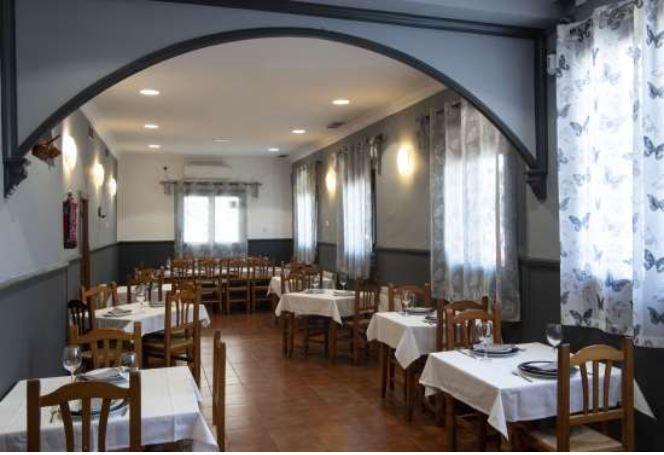 Pancipelao se encuentra en el madrileño barrio de Vallecas