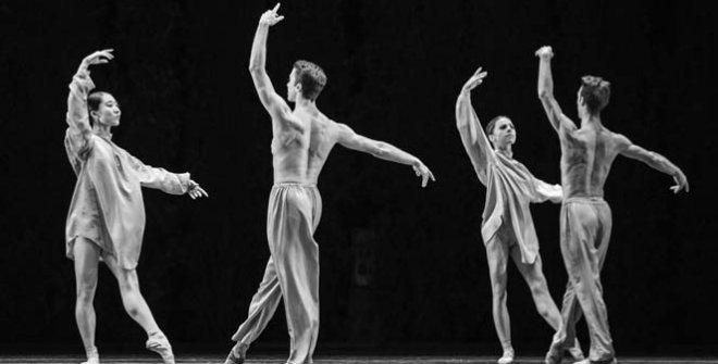 El prestigioso coreógrafo Antonio Ruz también exhibe una de sus más recientes creaciones, In Paradisum