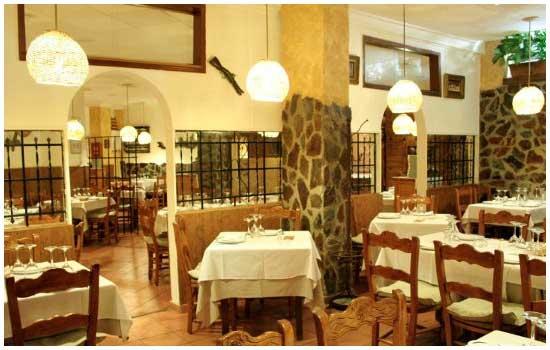Los múltiples salones de Rías Bajas ofrecen una amplitud de posibilidades para todo tipo de clientes