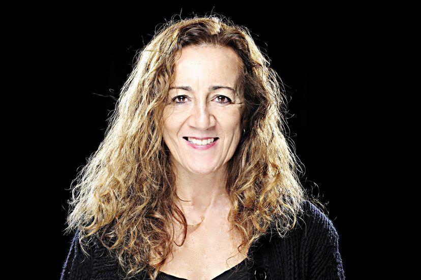 La dramaturga Carmen Portacelli ha adaptado al teatro La casa de los espíritus, la novela de Isabel Allende