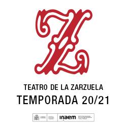 Teatro de la Zarzuela. Temporada 20-21