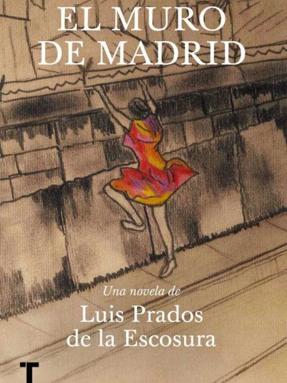 Muro Madrid
