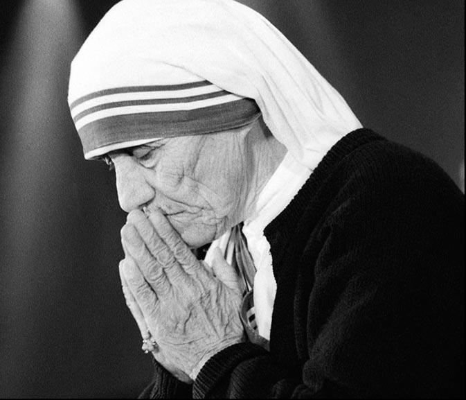 La oración como respuesta