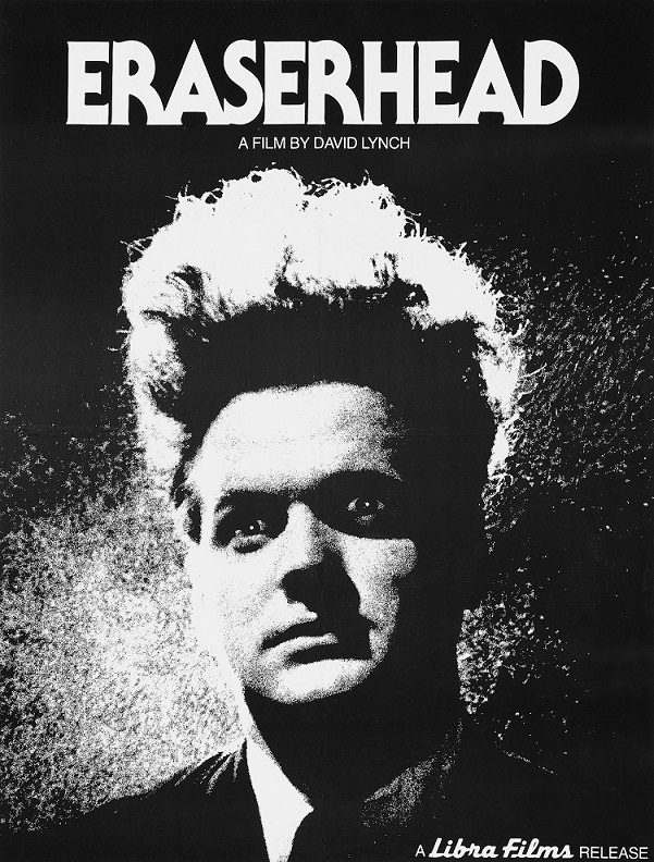 Erasehead, una de las 8 películas del Universo David Lynch