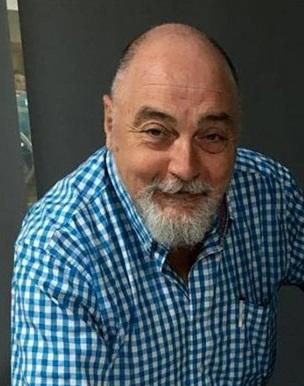 El poeta Juan Calderón Matador