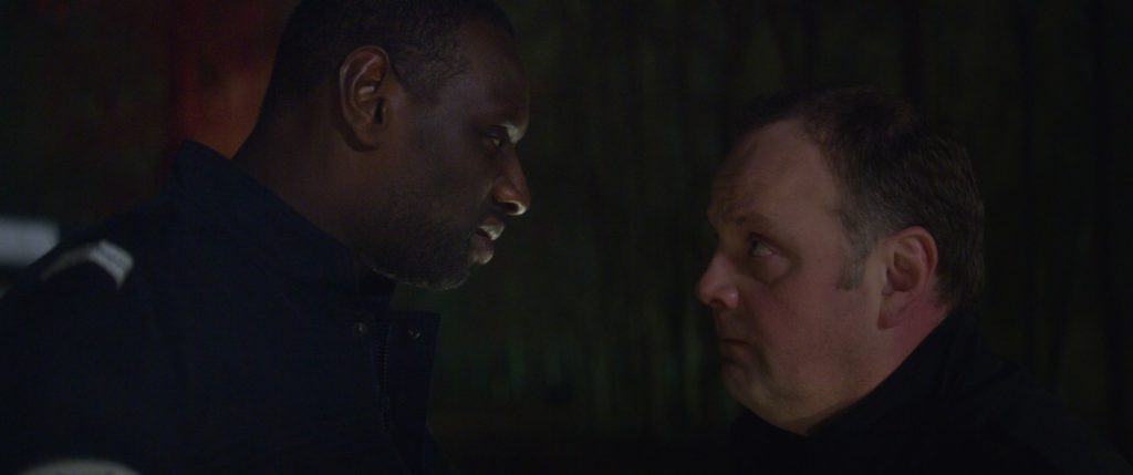 Aristide frente Erik