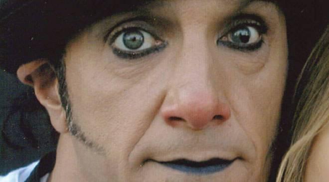 Suso Clown es uno de los payasos más reconocidos de España