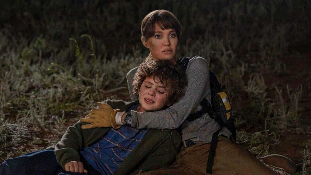 Connor y Hannah