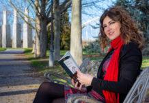 Entrevista a Susana Martín Gijón, autora de Progenie y Especie
