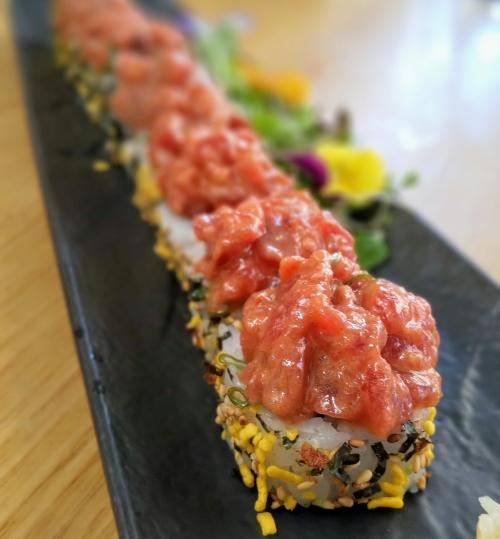 Nakama spicy