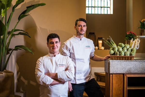 Restaurante Colósimo Hermanos Romero