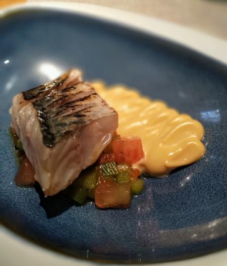 Restaurante Colósimo pescados