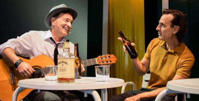 La canción de Ipanema - El musical profundiza en algunos prejuicios actuales sobre las relaciones amorosas