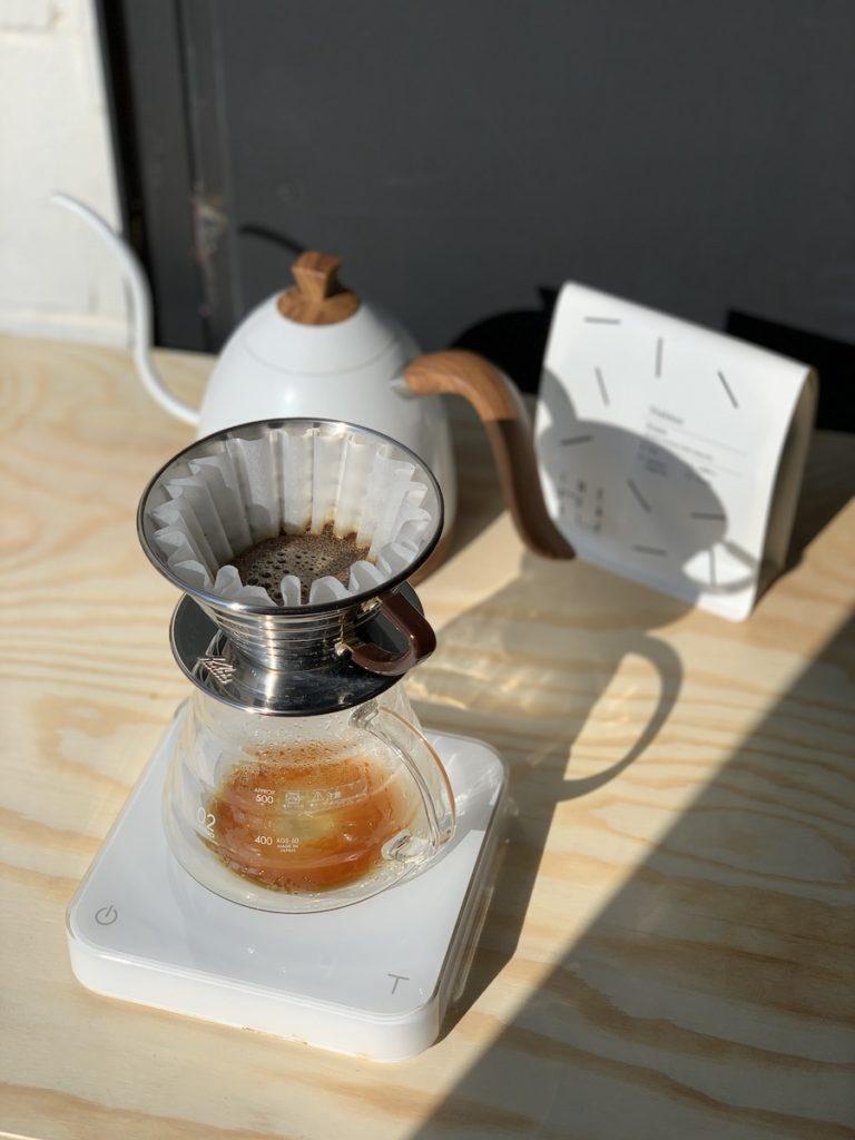 cafe especialidad fintrado