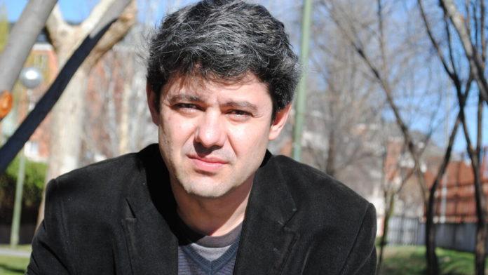 Entrevista a Antonio Mercero, autor de Pleamar