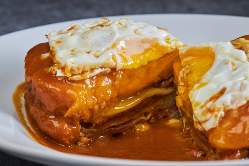 Restaurante el jefe platos portugueses