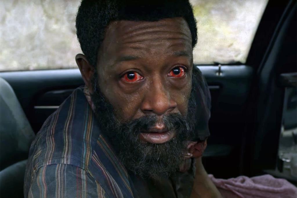 Una escena de la serie Fear The Walking Dead