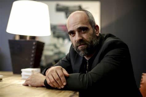 Luis Tosar, protagonista de Maixabel, de Icíar Bollaín