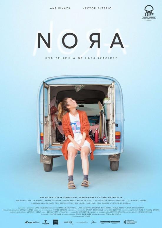 Póster de Nora