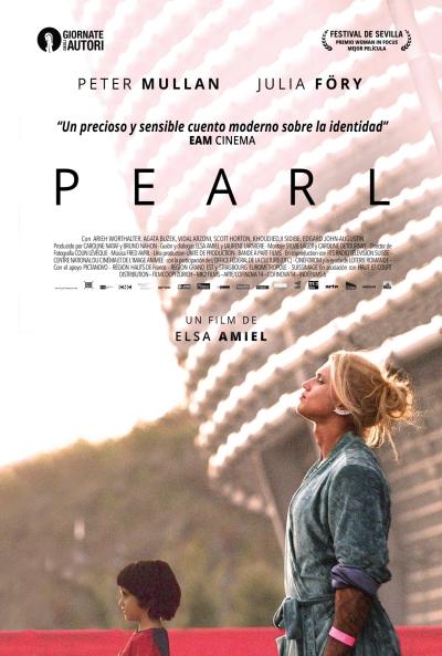 Póster de Pearl