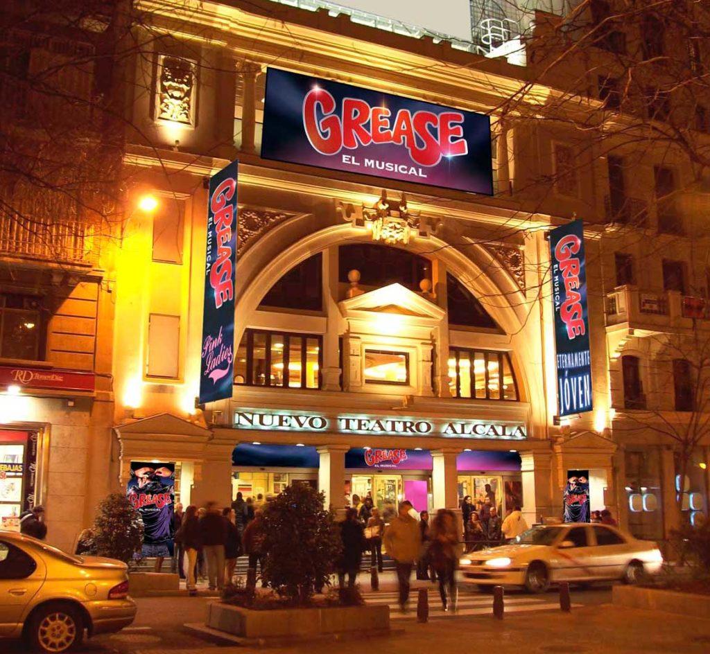 teatro GREASE V2